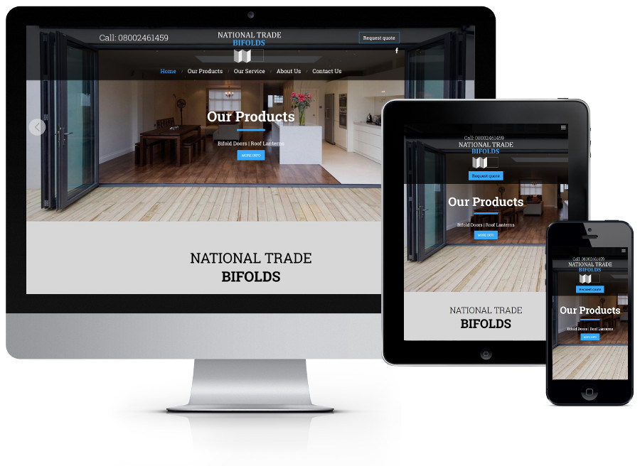 National Trade Bifolds